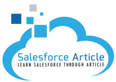 Salesforce Article